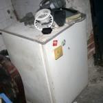 Извозване на стари електроуреди