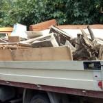 Изхвърляне на мебели в София и региона с транспорт за мебели