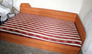 Демонтаж и изнасяне на стара спалня - ЕВТИНО