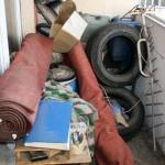Фирма за изнасяне на багаж и почистване