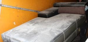 Извозване на диван