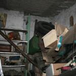 Фирма за почистване на мазета и тавани в София