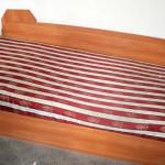 Изхвърляне на спалня и гардероб