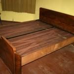 Безплатно изхвърляне на спалня и демонтаж на гардероб