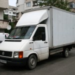 Товарни превози в страната с микробуси до 2т