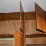 Демонтаж на гардероб и изхвърляне