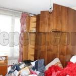 Изхвърляне на мебели и обзавеждане с кашони и чували