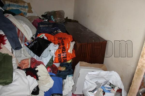 Изхвърляне на мебели и обзавеждане с кашони и чували цени