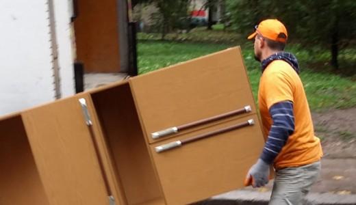 Преместване на мебели във всички градове