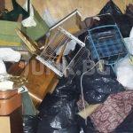 Ниски цени за изхвърляне на стари мебели в София