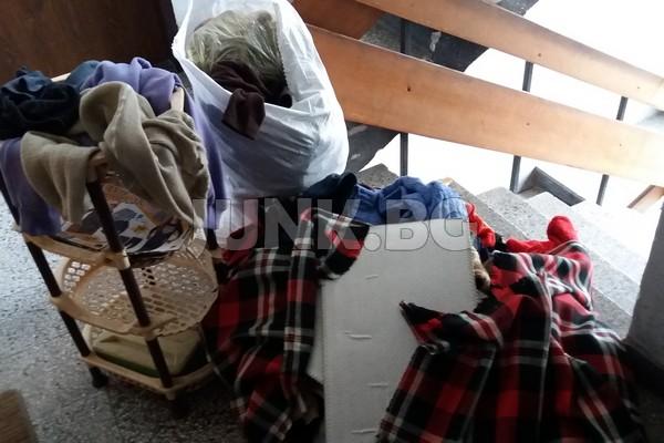 Почистване на апартаменти от мебели